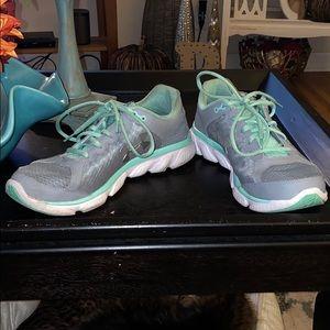 Under Armour Tennis Shoes
